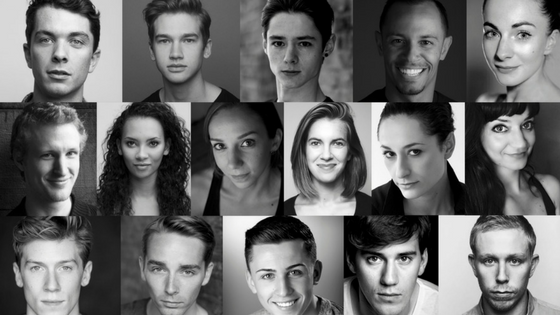 Cast of Cinderella Announced
