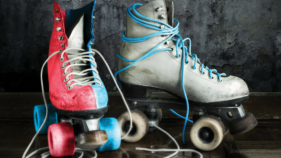 First Revival of The Rink at Southwark Playhouse