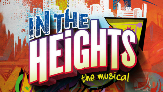 In The Heights British Theatre Academy