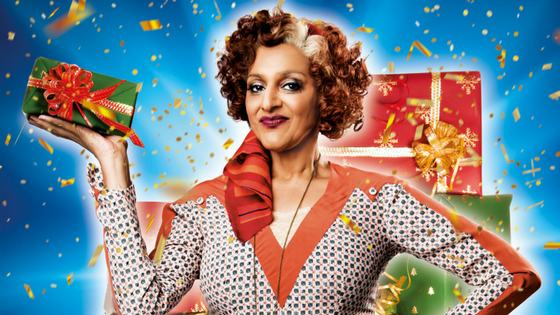 Meera Syal to Become Thirs Miss Hannigan