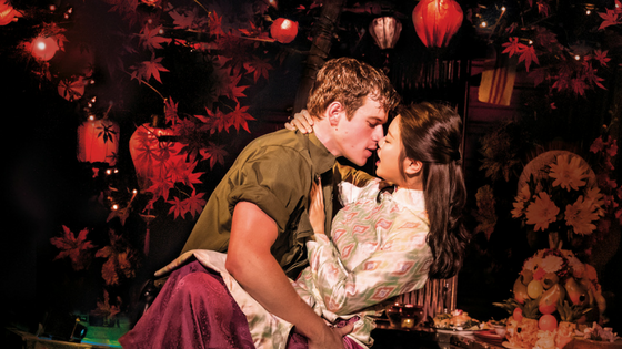 Miss Saigon Extra Tour Dates