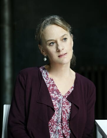Niamh-Cusack-in-Christmas-Eve-at-the-Ustinov-Studio-Theatre-Royal-Bath.-Credit-Simon-Annand