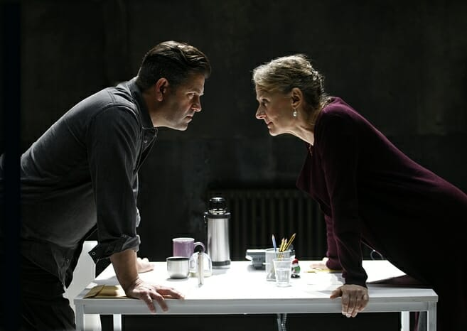 Patrick-Baladi-and-Niamh-Cusack-in-Christmas-Eve-at-the-Ustinov-Studio-Theatre-Royal-Bath.-Credit-Simon-Annand
