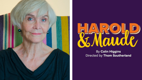 Sheila Hancock to Star in Harold and Maude