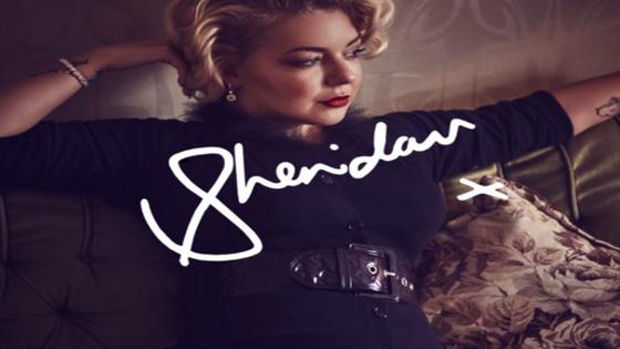 Sheridan The Album