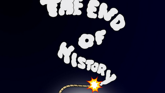 The End of History Tristan Bates Theatre