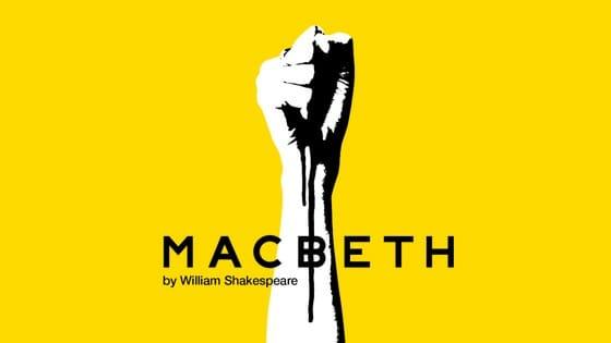 National Theatre Macbeth School Tour