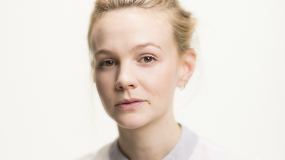 Carey Mulligan Cast in Girls & Boys