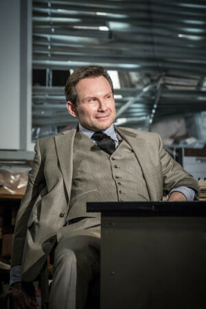 Christian Slater Glengarry Glen Ross c. Marc Brenner