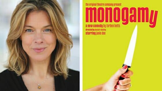 Janie Dee Cast in Monogamy