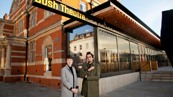 Lauren Clancy Appointed Executive Director of Bush Theatre
