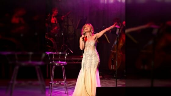 Liza Sings Streisand at Wilton's Music Hall
