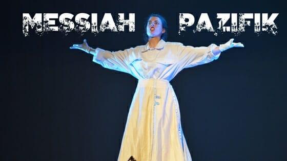 Messiah Pazifik