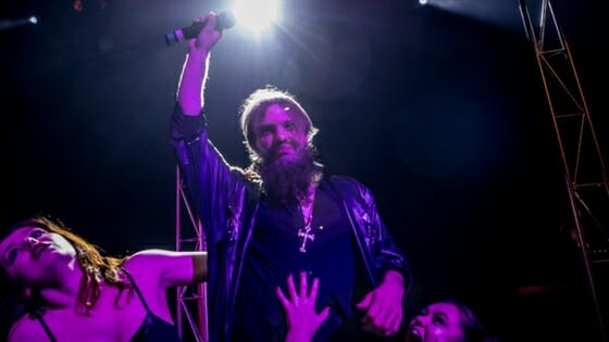 Review Rasputin Rocks at Stockwell Playhouse