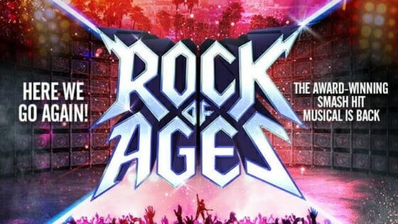 Rock of Ages Tour