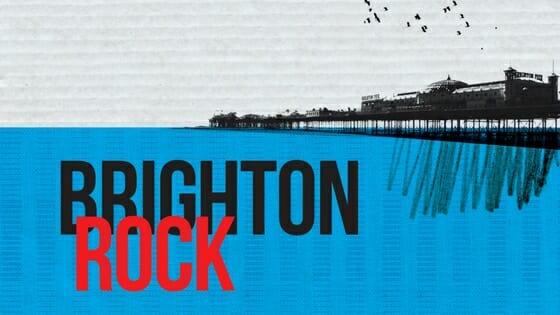 World Premiere of Brighton Rock