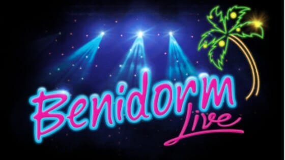 Hit ITV Sitcom Benidorm Heads for The Stage
