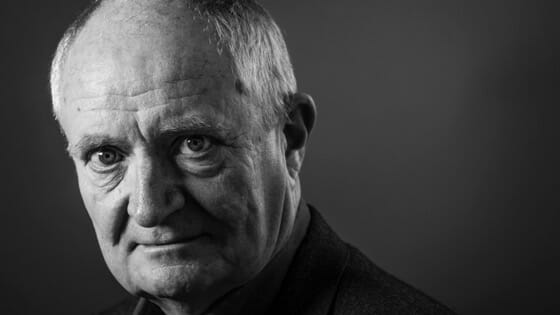 Jim Broadbent to Star in New Martin McDonagh Play at Bridge Theatre