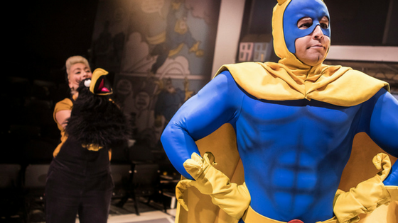 Bananaman The Musical