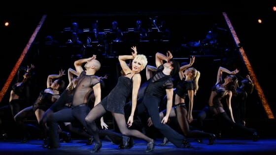 Chicago Returns to West End
