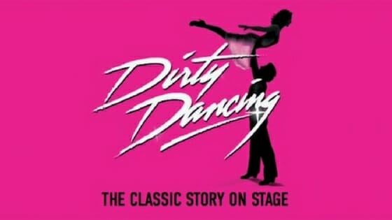 Dirty Dancing Returns for 2018 Tour