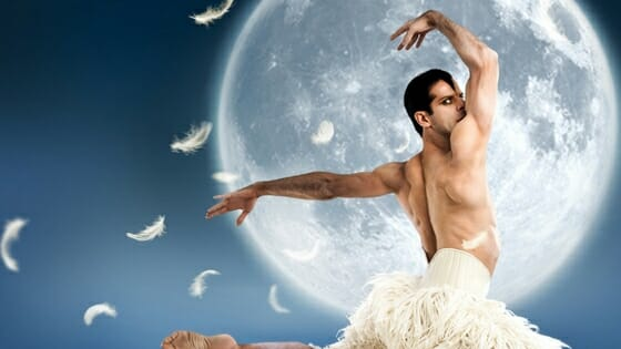 Swan Lake Returns to Sadler's Wells