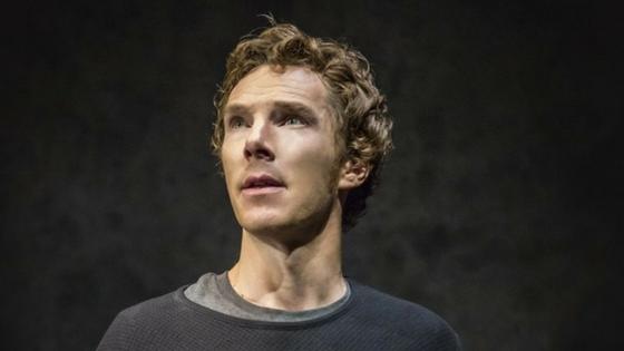 Benedict Cumberbatch Announced President of LAMDA