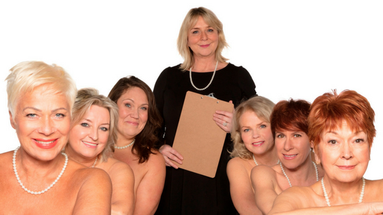 Calendar Girls The Musical Announces Tour