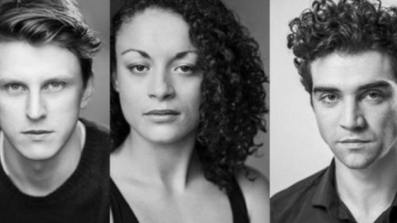 Cast Announced for Gundog at The Royal Court