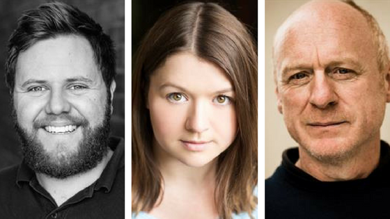 Cast Announced for The Moor at The Old Red Lion Theatre