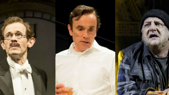 Cast Lehman Trilogy