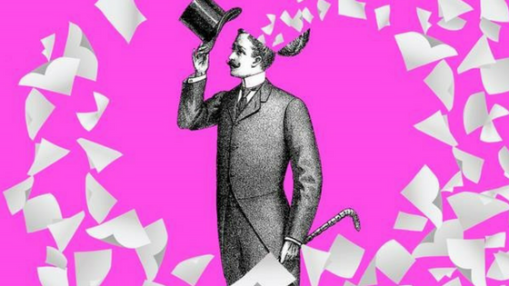 Casting Announced for Cyril's Success at Finborough