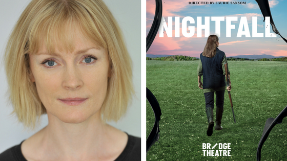 Claire Skinner Joins the Cast of Nightfall at Bridge Theatre