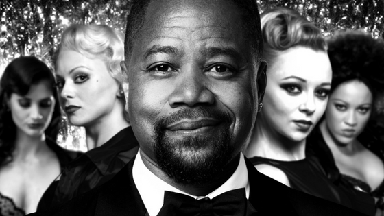 Cuba Gooding Jr to Star in Chicago at Phoenix Theatre