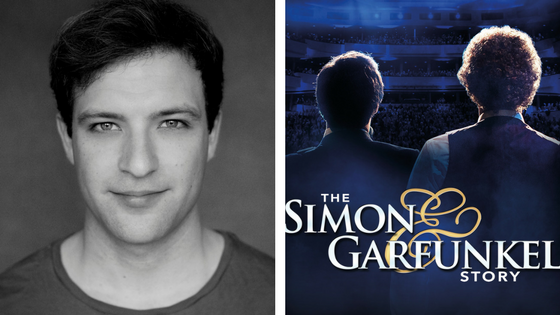 Further Casting and Extra Dates Announced for The Simon & Garfunkel Story