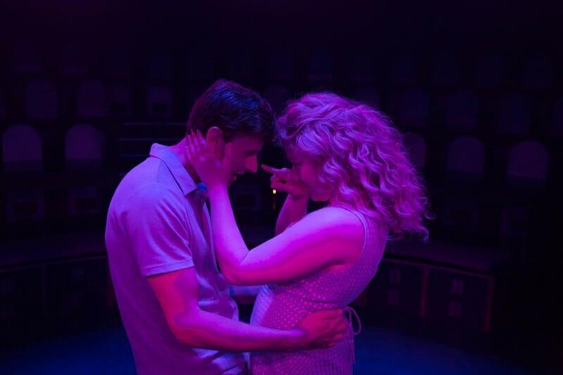 Hasan-Dixon-and-Sally-Messham-in-Out-of-Love_photo-credit-Jonathan-Keenan-2