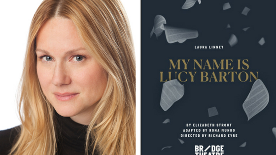Laura Linney Will Make London Theatre Debut at Bridge Theatre