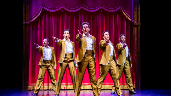Motown to Embark on UK and Ireland Tour