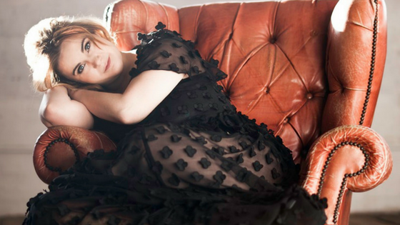 Interview: Natasha Barnes Talks About her Debut Album