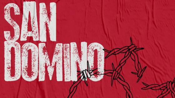 Preview_ San Domino at Tristan Bates Theatre