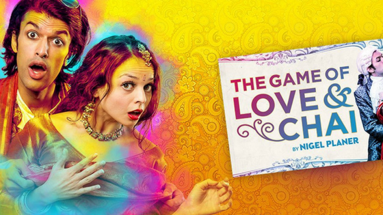 Preview_ The Game of Love and Chai at Tara Theatre