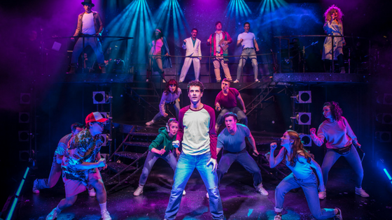 Review Eugenius at The Other Palace