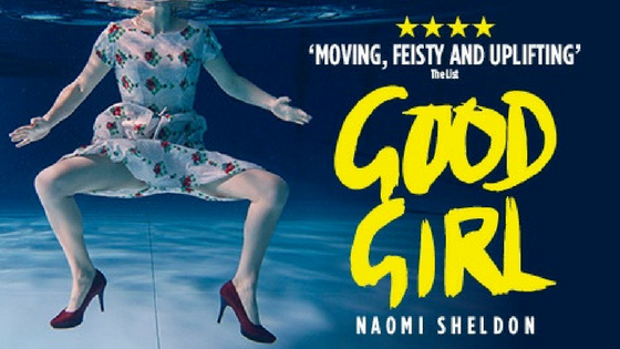 West End Transfer for Good Girl