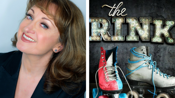 Caroline O'Connor to Star in The Rink at Southwark Playhouse