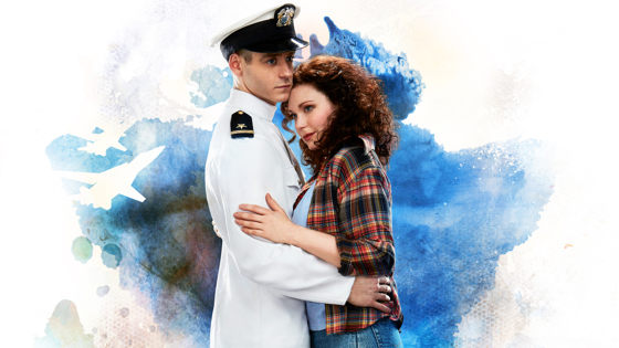 Cast Announced for An Officer and a Gentleman Tour