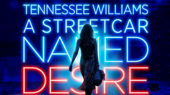 Cast Announced for NST A Streetcar Named Desire
