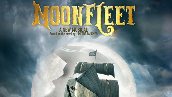 Casting Announced for Moonfleet at Salisbury Playhouse