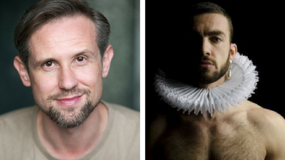 Ian Hallard to Star in Foul Pages at The Hope Theatre