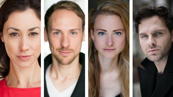 Initial Cast Announced for The Country Wife