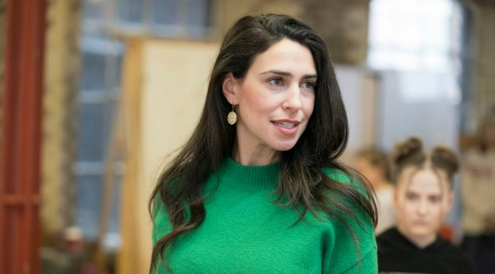 Interview Kim Maresca on Ruthless The Musical